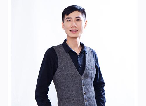张浩-高级咖啡师、咖啡烘焙导师