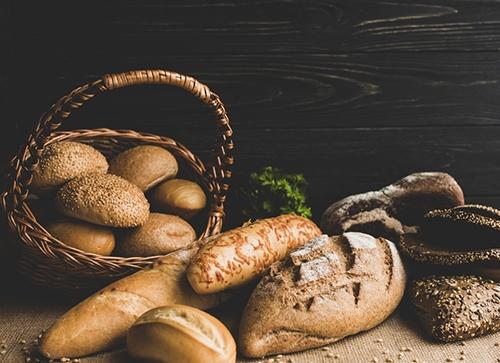 丹麦面包烘焙培训