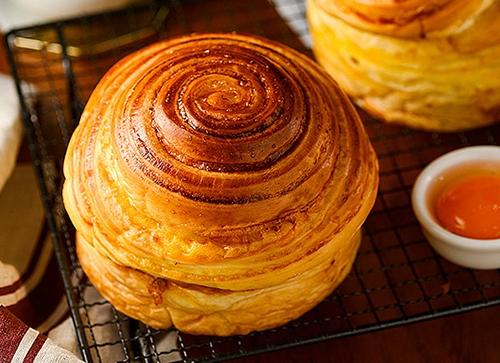 重庆面包烘焙培训