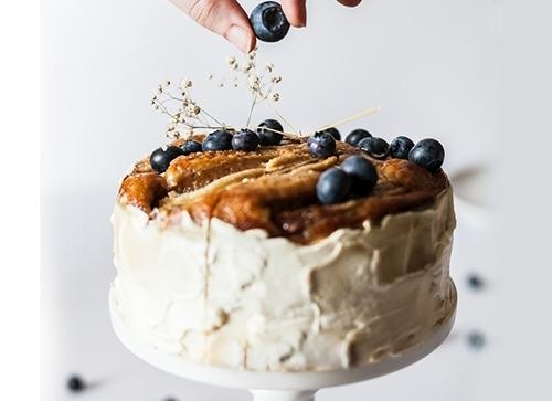 重庆西点蛋糕培训