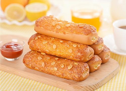 重庆丹麦面包烘焙培训班