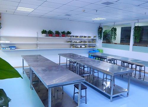 烘焙蛋糕培训教室