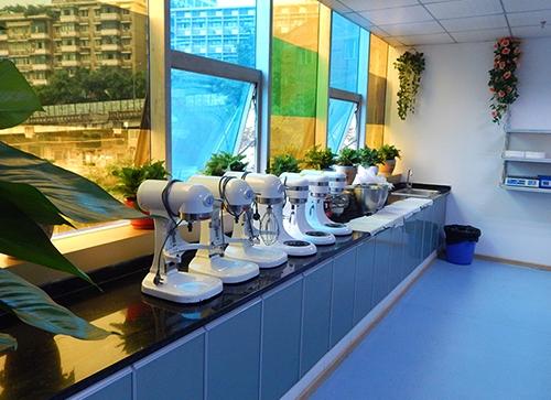 重庆奶茶饮品培训教室