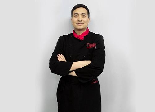 李平-高级西点师、面包师、裱花师