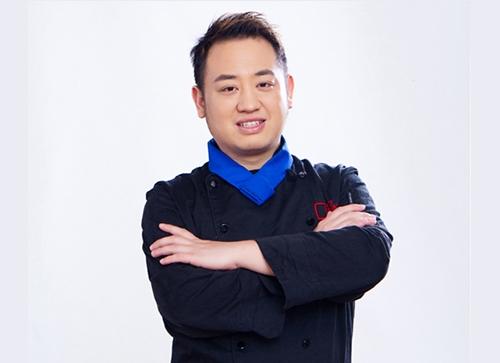 詹伟-高级西点师、面包师