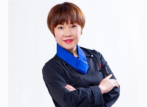 张怡-高级西点师、裱花师