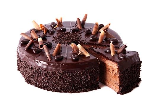 巧克力蛋糕培训