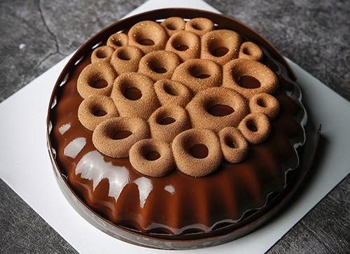 重庆巧克力蛋糕培训