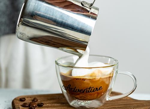 意式咖啡培训