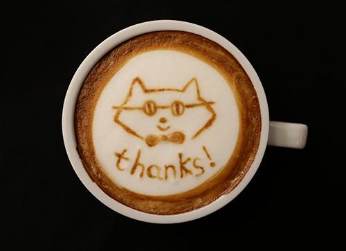 重庆咖啡拉花培训