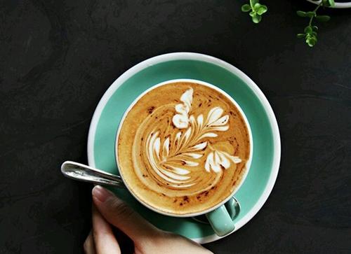 重庆咖啡钩花培训